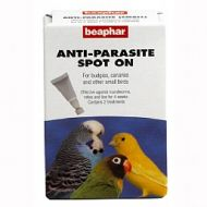 Anti Parasite Spot On