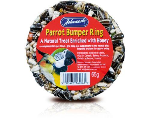 Parrot Bumper Ring